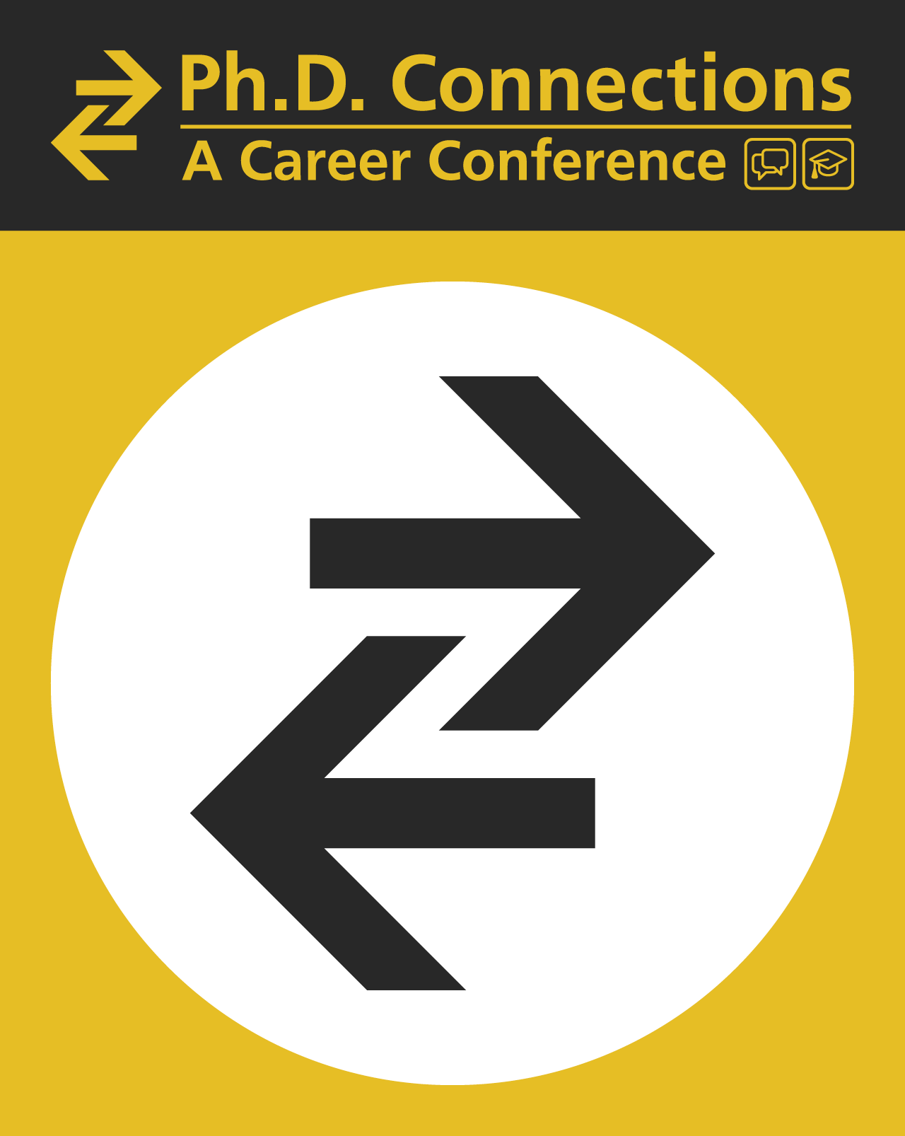 Ph D  Connections: A Career Conference   University Career