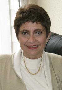 photo of mariella mecozzi